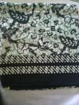 Jual Batik Cap Warna Hijau KBT-0007