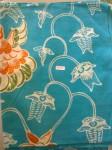 Jual Batik Tulis Warna Biru
