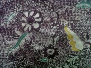 Kain Batik Tulis Murah Meriah! KBT-0005