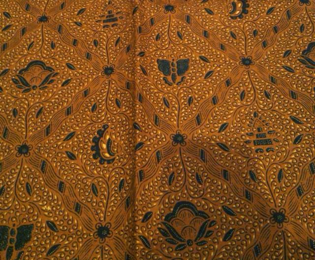 Batik Tulis Canting | Semar Batik