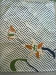 Jual Kain Batik Tulis Motif Bunga