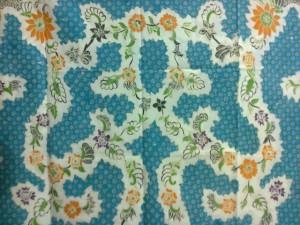 Batik Wonogiren KBT-0057