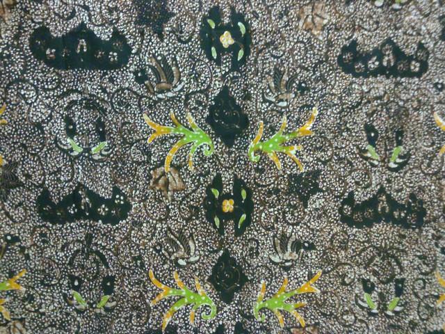 Batik Wonogiren KBT-0061