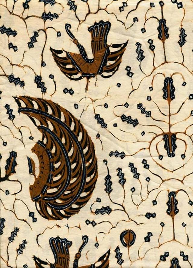 Gambar Batik Semen Sido Asih