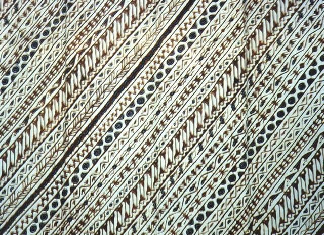 Batik Udang Liris