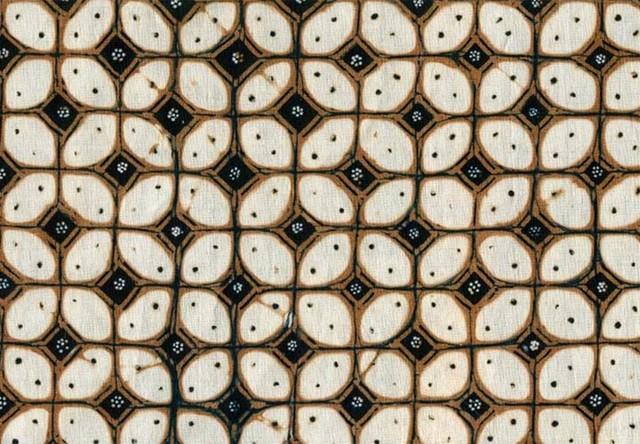 Batik Yogyakarta dan Penjelasannya  Batik Tulis