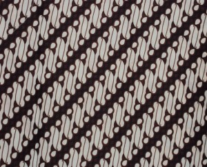 Gambar Batik Yogyakarta - motif parang barong
