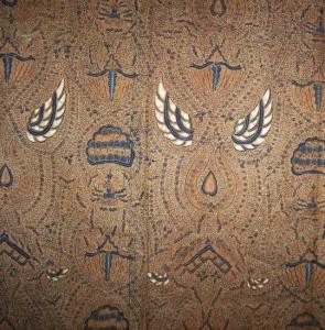 Motif Batik solo semen rante - pethilan