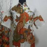 Baju Batik Pria Modern 2015