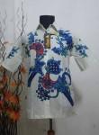 Baju Batik Pria Modern Murah