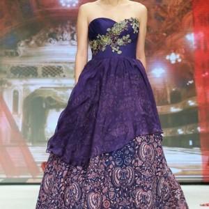 model baju batik 2014