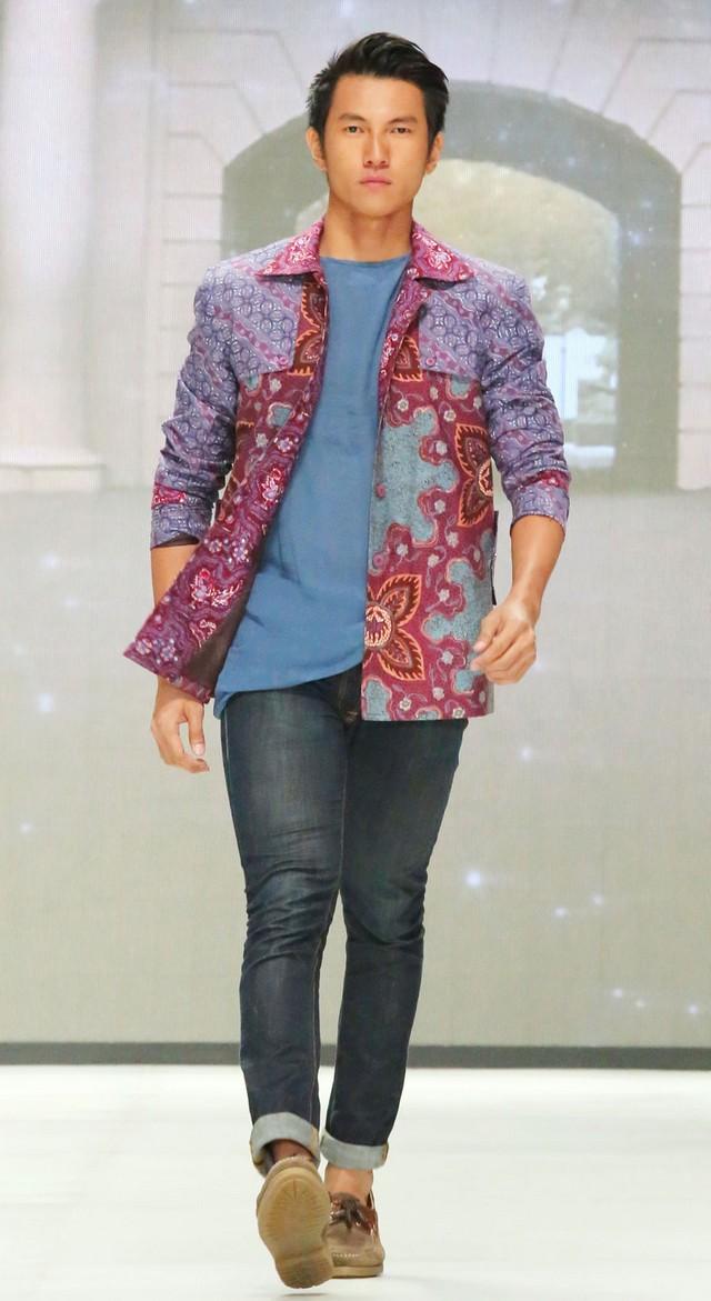 Model Baju Batik Wanita Modern Terbaru | Batik Tulis