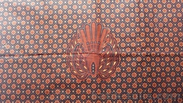Gambar Batik Truntum