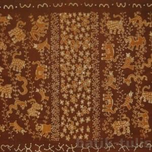 batik tutur cinde gading