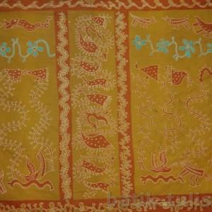 batik tutur gambir sepuh