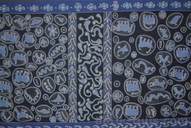 batik tutur pedut kelud
