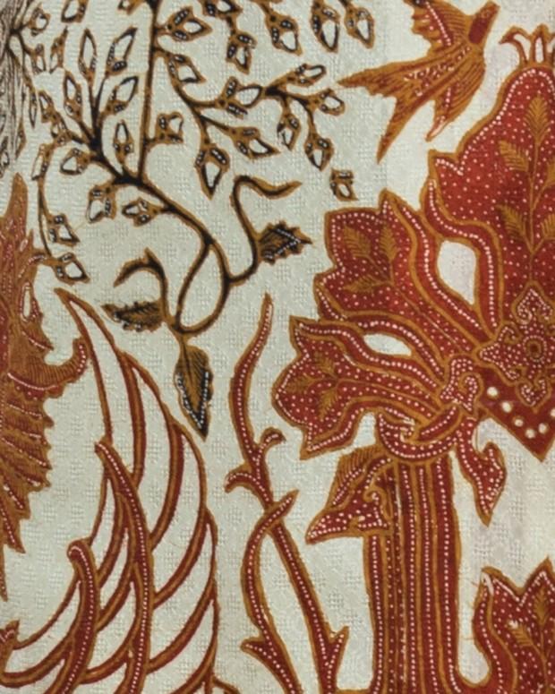 batik tulis dewaraja