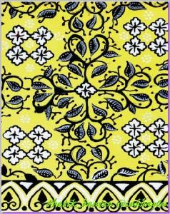 History of Batik Banten