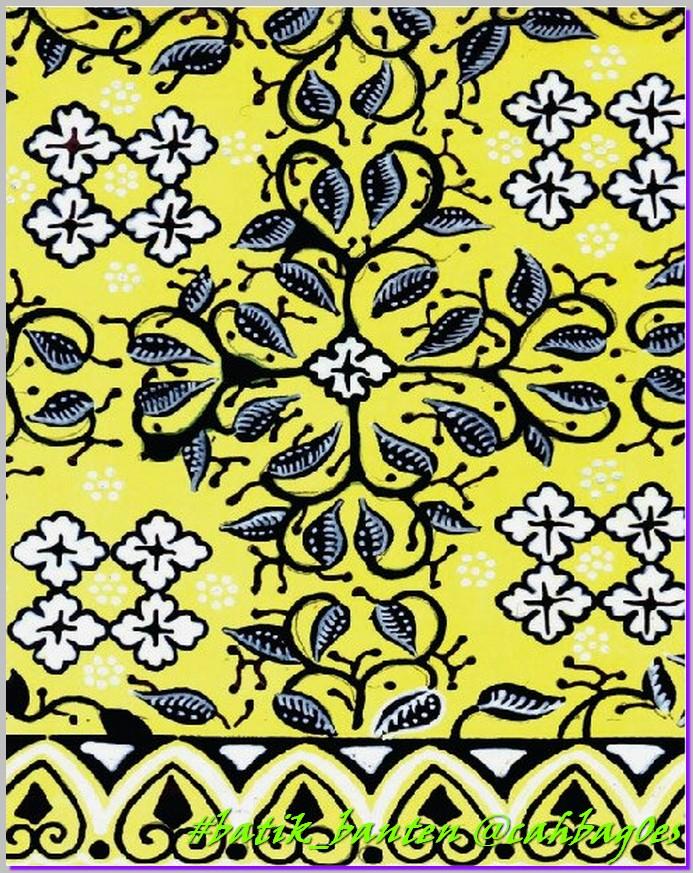 batik datulaya