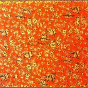 Kain batik wonogiri TSP13-015 @375k