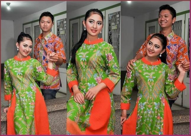 model baju batik jember
