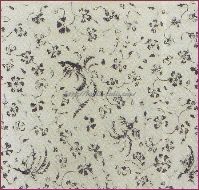 Kain batik wonogiri TSP13-023 @200k