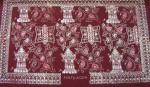 Sejarah Motif Batik Aceh dan Penjelasannya