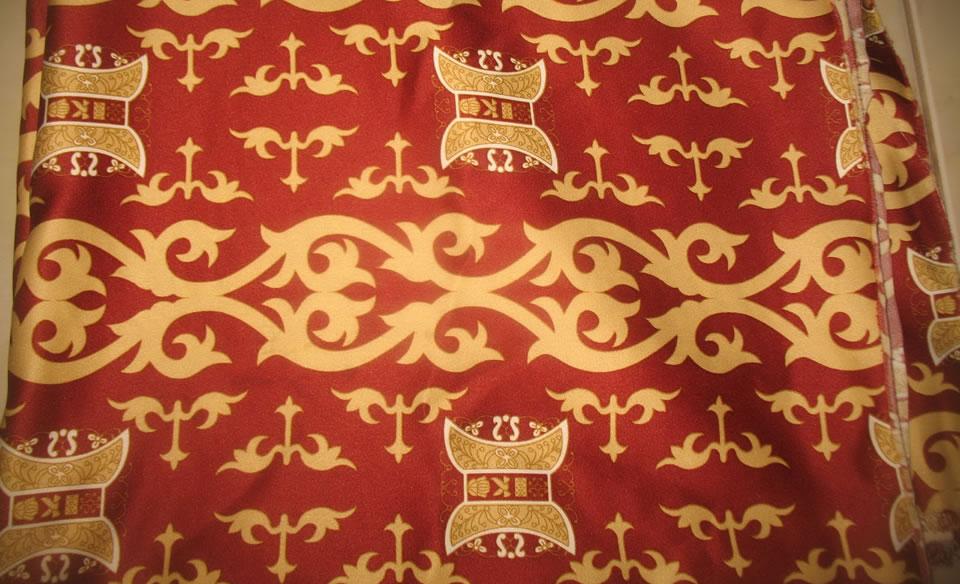 batik aceh