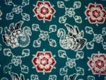 Sejarah Motif Batik Jambi dan Penjelasannya