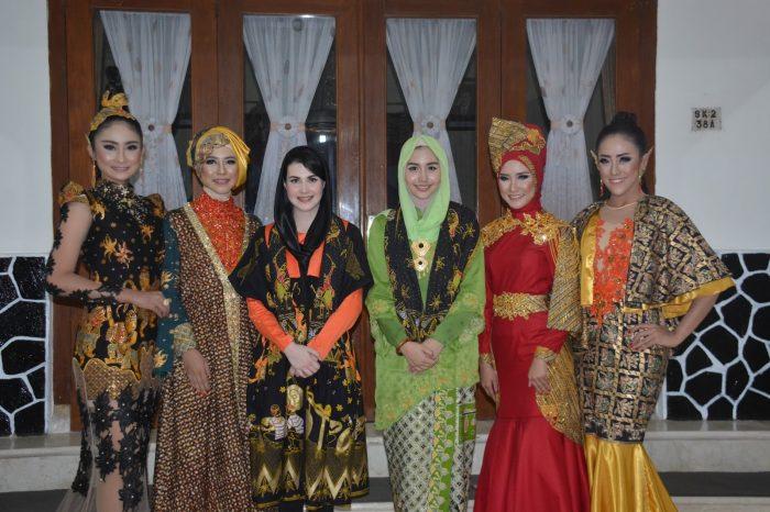 batik arumi trenggalek