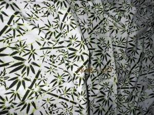 gambar batik sidomukti magetan motif pring sedapur