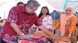 gambar batik sidomukti magetan motif pring sedapur sby