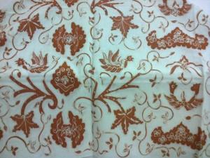Batik Wonogiren KBT-0056