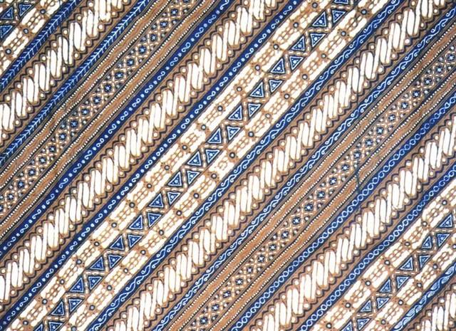 Batik Yogyakarta Lereng