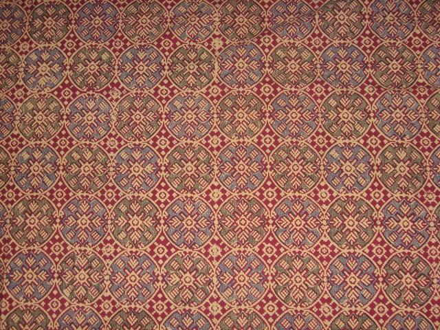 batik pekalongan motif jlamprang