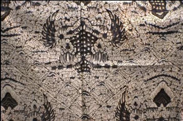 gambar batik sawat penganten