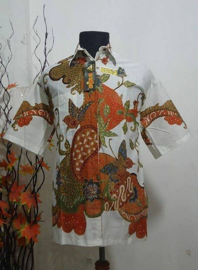 Batik Tulis Indonesia With The Highest Quality