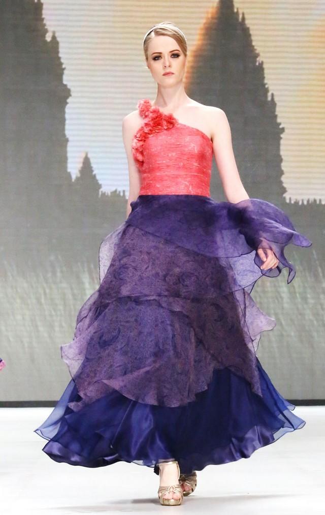 model baju batik panjang