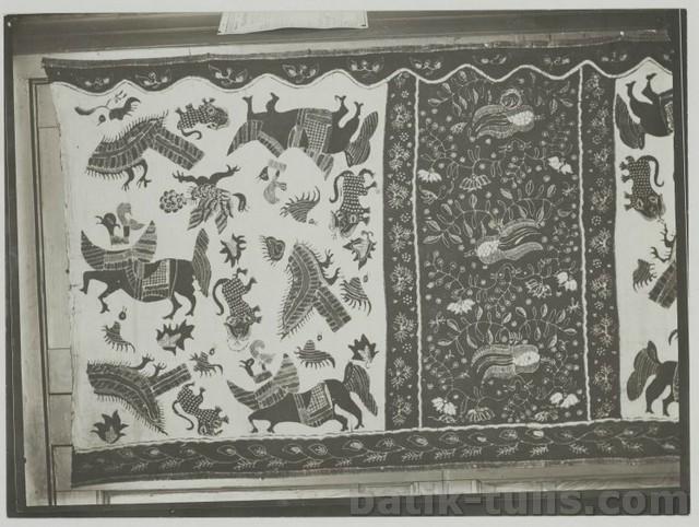 batik blitar kuno