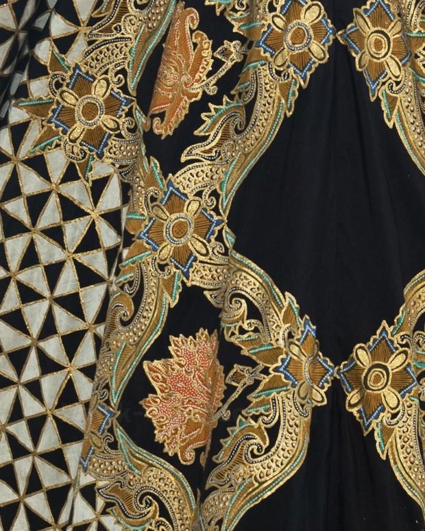 gambar batik dewaraja