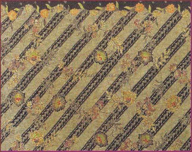 Kain Batik Tulis Wonogiri TSP13-001