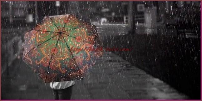 gambar batik payung