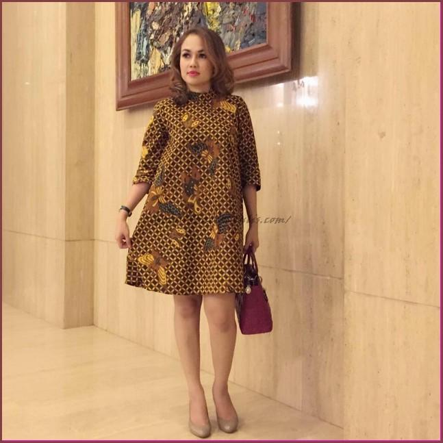 gambar indigo batik