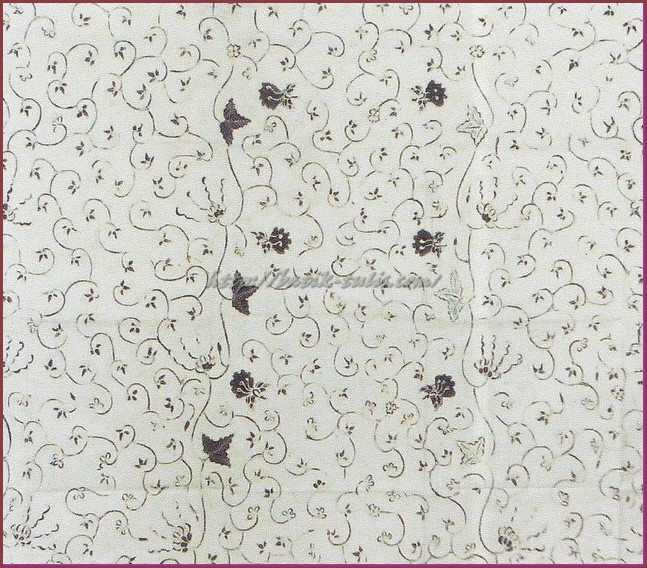 Kain batik wonogiri TSP13-024 @200k