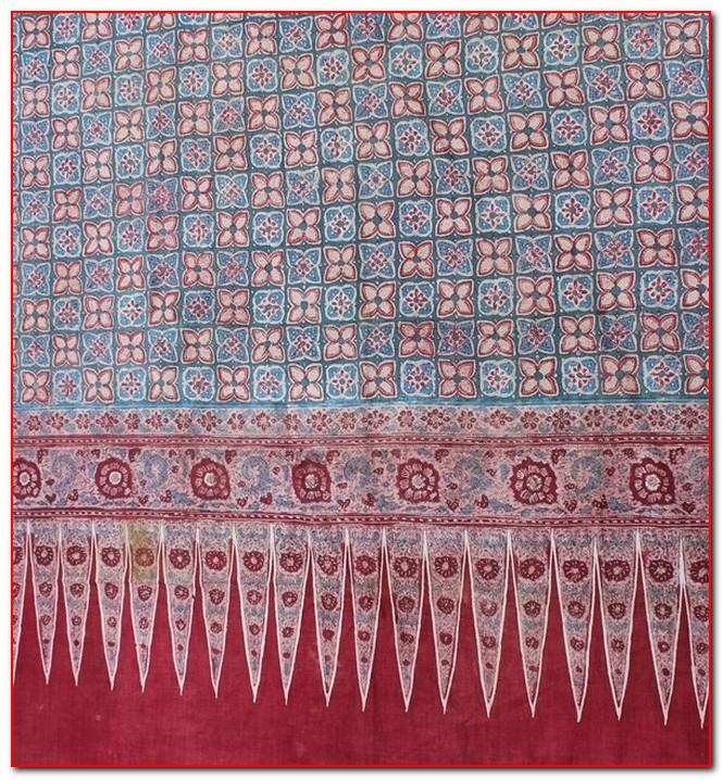 batik sembagi