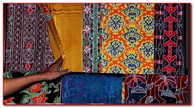batik riau