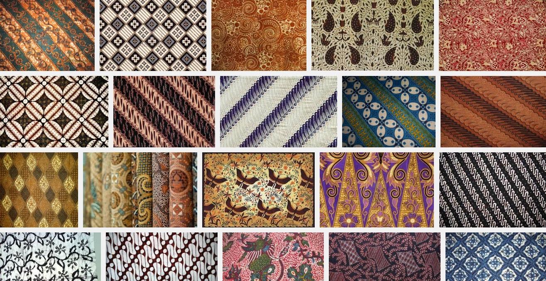 Sejarah Motif Batik Jawa dan Penjelasannya  c0e81af1ee