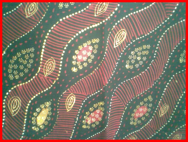 batik sri ratu